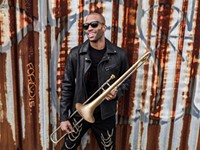 With a full lineup, the 2020 Rochester jazz fest is on, for now [ UPDATED ]
