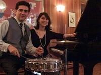 JAZZ | Laura Dubin & Antonio Guerrero