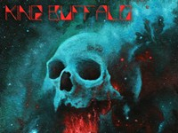 Album review: 'Dead Star'