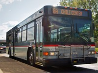 Rerouting of Rochester bus routes will be delayed