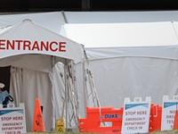 Monroe County hospitals prepare for coronavirus 'surge'