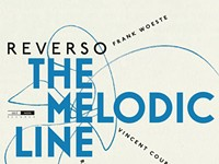 Album review: 'The Melodic Line'