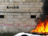 Album review: 'Kevleb'