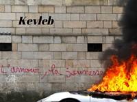 Album review: 'Kevleb'