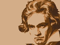 Conversations with Beethoven, courtesy of a Rochester publishing company