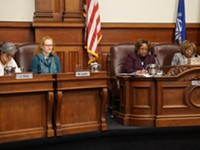City Council set to file Police Accountability Board appeal