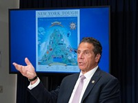 Cuomo, Board of Regents issue school reopening guidance