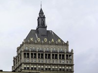 SEC said to be investigating Kodak