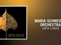 Album review: 'Data Lords'