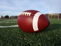 Cuomo says no high school football games for now