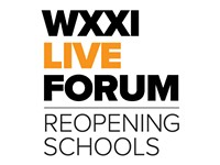 WXXI live forum explores the challenges of reopening schools