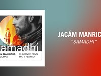 Album review: 'Samadhi'