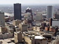 The state of Rochester's economy during COVID-19