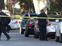$10,000 reward for information on September mass shooting