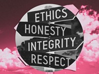 State auditors finger-wag city on ethics training