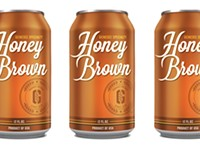 Genesee rebrands its beloved Honey Brown