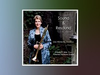 Album review: 'Sound and Resound' by Lisa Albrecht