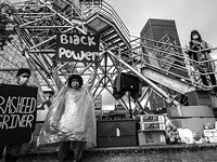 Art and social justice series 'Black House Narratives' debuts Thursday