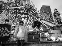 Art and social justice series 'Black House Narratives' debuts Thursday