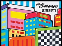 "EP review: 'Better Days"" by The Sideways"