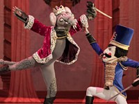 FAMILY-DANCE | 'The Nutcracker'