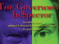 UR International Theatre Program's 'The Government Inspector' is a Trumpian satire from the 19th century