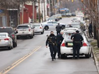 Shot Rochester police officer is in stable condition