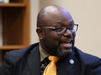 Legislator Ernest Flagler-Mitchell out as local NAACP president