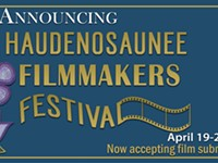 Haudenosaunee filmmakers get their own festival