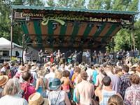 GrassRoots postpones summer festival until next year