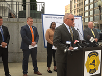 Corrections officers sue to overturn new solitary confinement law
