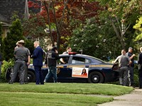 State Police raid Mayor Lovely Warren's home