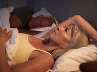 Pandemic was a sleep thief; cognitive behavioral therapy can help