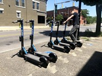 HOPR bike and scooter share program rolls out in Rochester
