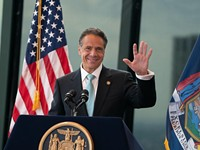 Cuomo lifts COVID-19 mandates after state reaches vaccination milestone