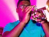 UUU Art Collective hosts weekly jazz nights with an improvisational bent