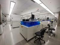 URMC lab chosen to perform COVID-19 genome sequencing