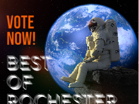 Vote Now: 'Best of Rochester: The Re-entry Edition'