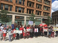 Local advocates call for equity on National Black Women's Equal Pay Day