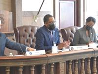 Officials and residents call for reform of antiquated election system