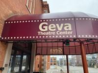 Diverse final season for Geva's retiring artistic director