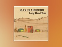 Max Flansburg brings classic country sound to solo debut 'Long Hard Year'