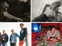 The best live music this fall that won't cost you a fortune