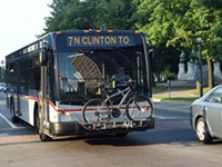 RTS plan to bus city students in a pinch will affect regular riders