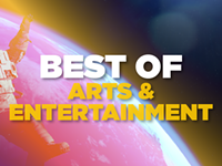 Best of Rochester: Arts & Entertainment
