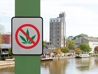 Pittsford village moves to hold a vote on welcoming weed shops