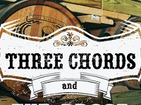Three chords and the proof