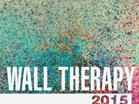 WALL\THERAPY 2015 Coverage