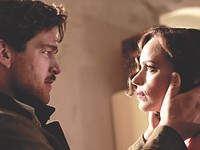 "Film Review: ""Phoenix"""