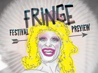 Rochester Fringe Festival 2015: Preview